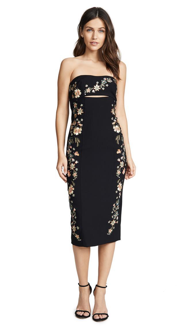 Cinq à Sept Clemence Dress