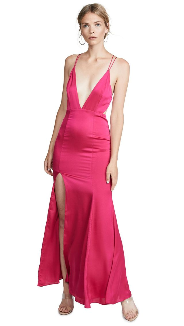 The Thora Dress