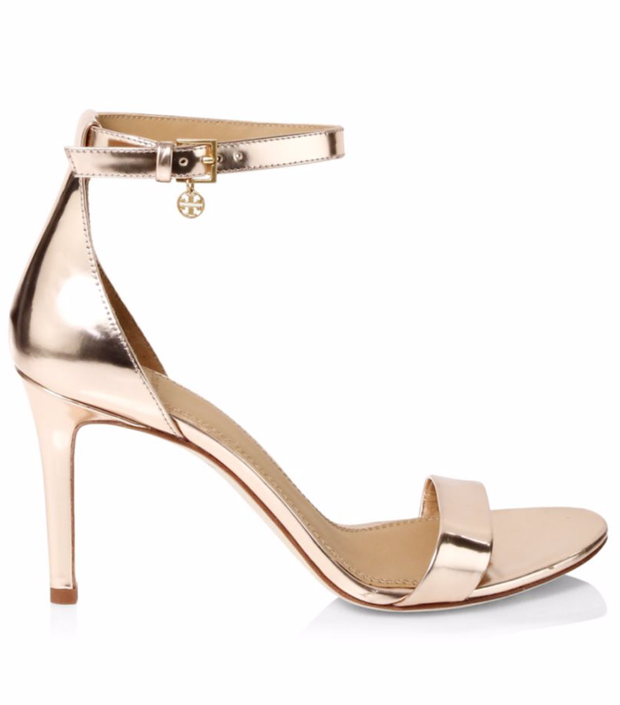 20 Rose Gold Wedding Shoes That Are Perfect for Your Big Day  6a1c133bd7