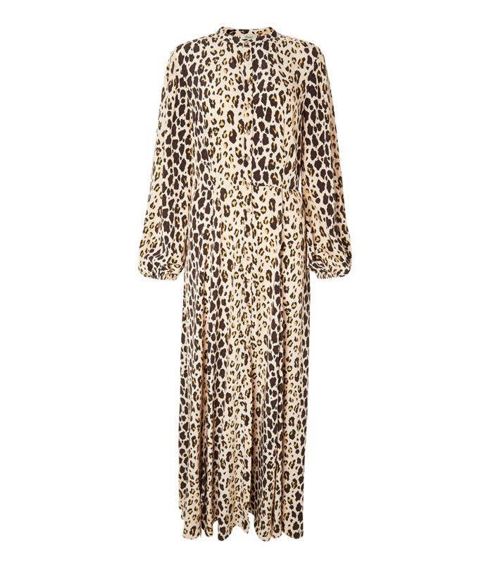b326f9708a All the Ways You Can Wear Animal Print in 2018