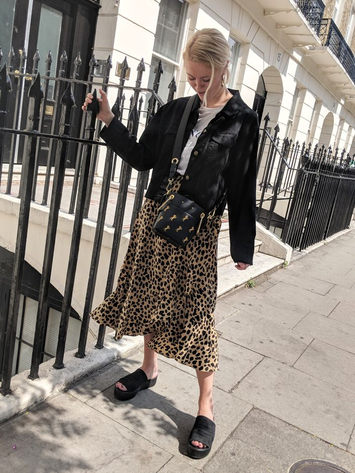 Buy Wear you Would Literal animal prints? pictures trends