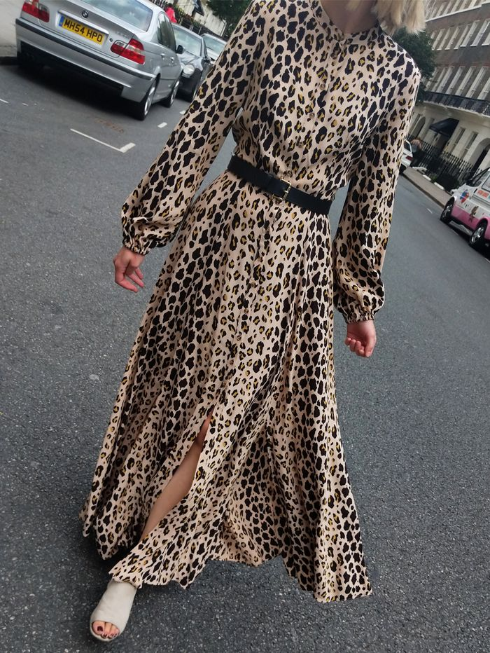 All The Ways You Can Wear Animal Print In 2018 Who What Wear