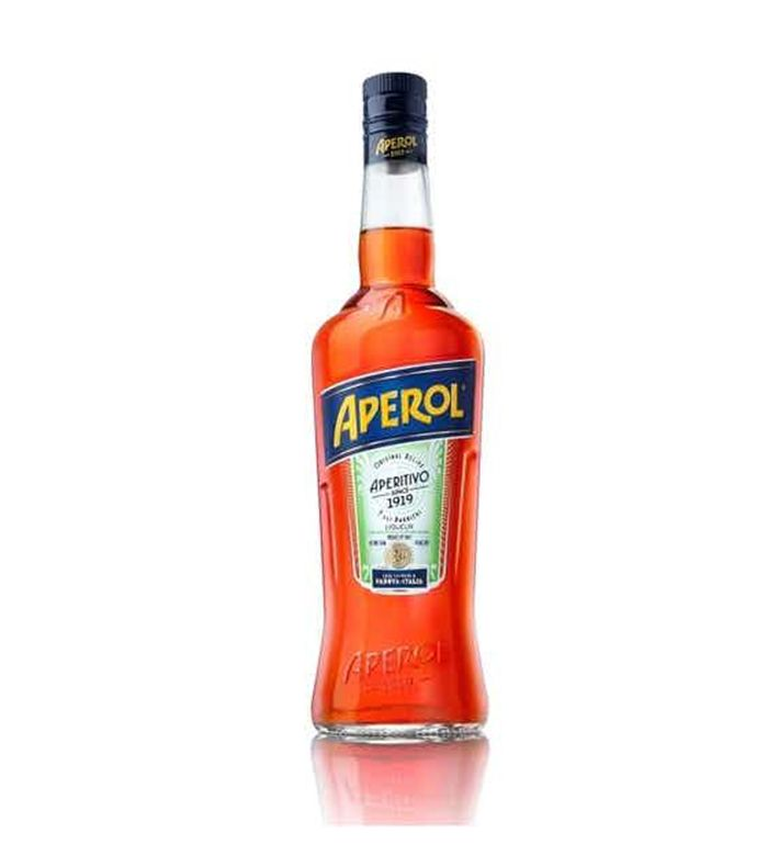 7 Aperol Cocktails To Make If You Always Order A Spritz