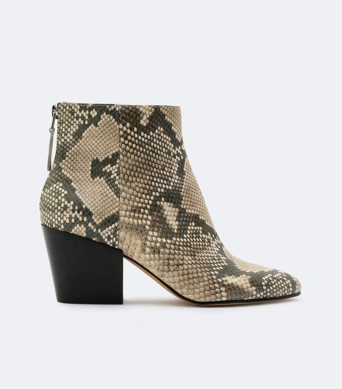 The Snakeskin Boot Trend Will Be Everywhere In 3 Months