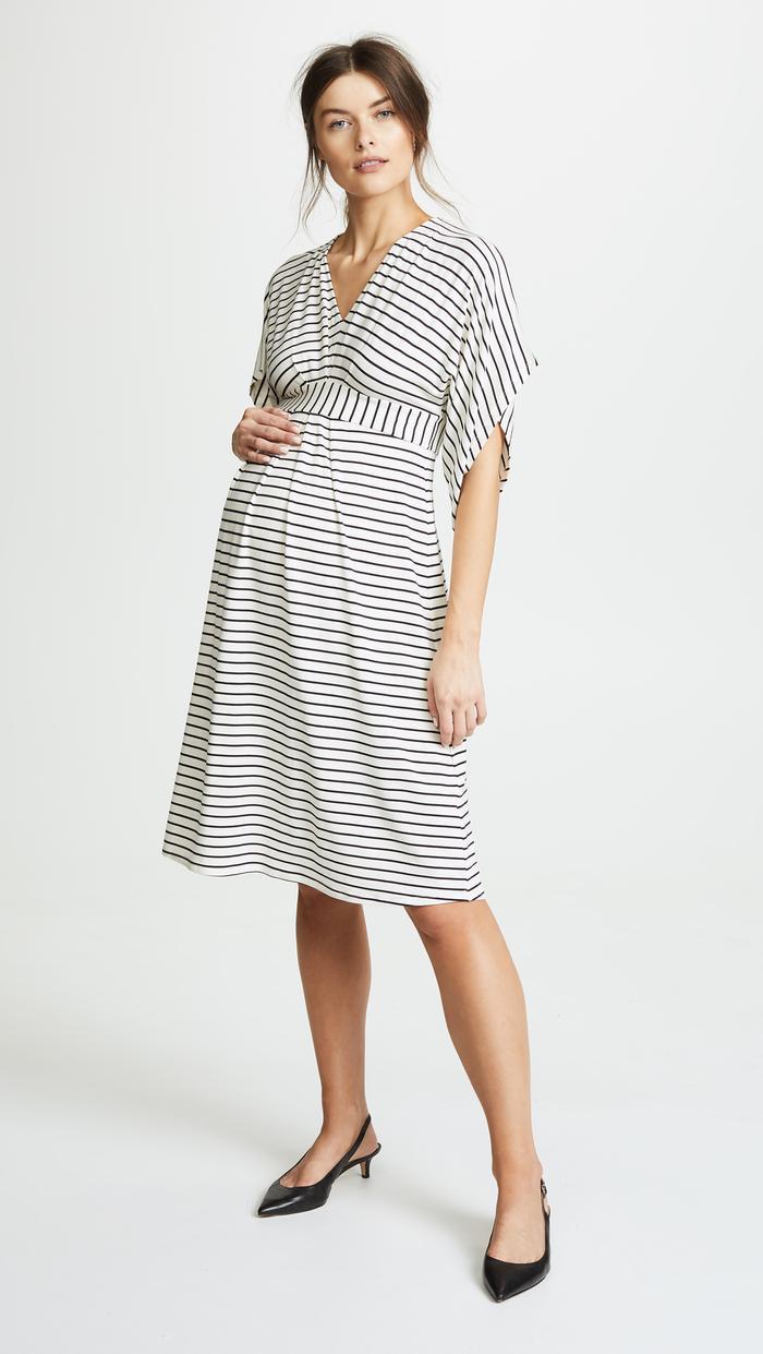 Fall Maternity Dresses