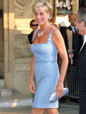 These 3 Current Shoe Trends Are So Princess Diana Circa 1993
