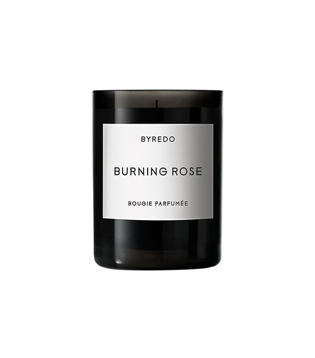 Women's Burning Rose Candle 240g
