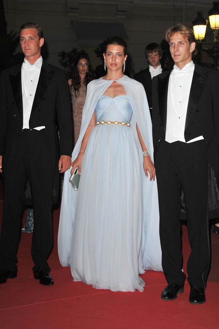 db72824a87c Charlotte Casiraghi's Style Is Just Like Grace Kelly's | Who What Wear