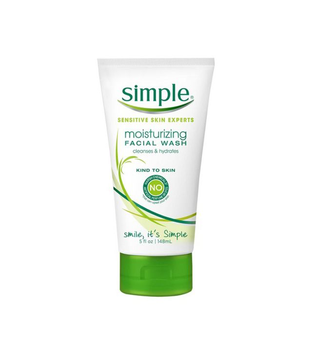 Kind to Skin Moisturizing Facial Wash