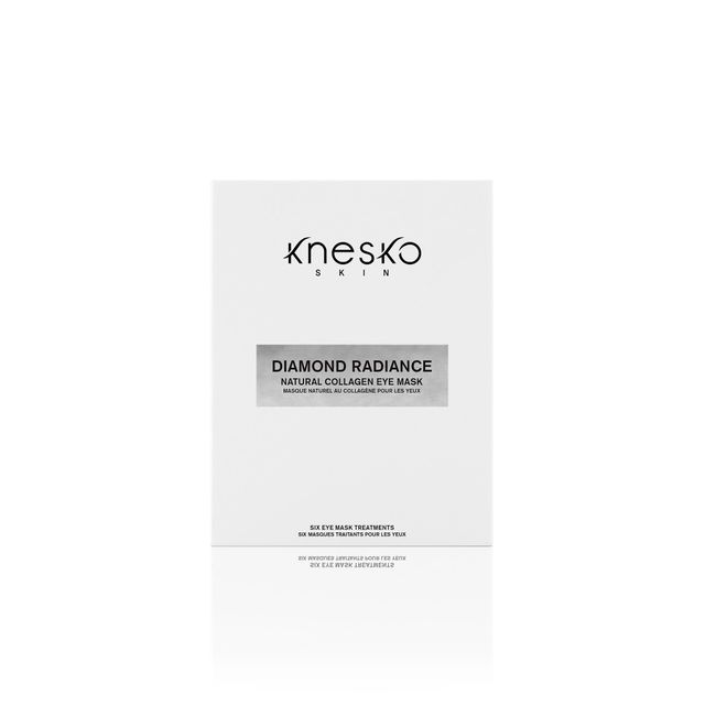 Knesko Skin Diamon Radiance Eye Mask