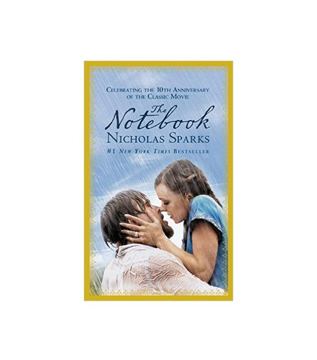 Nicholas Sparks The Notebook