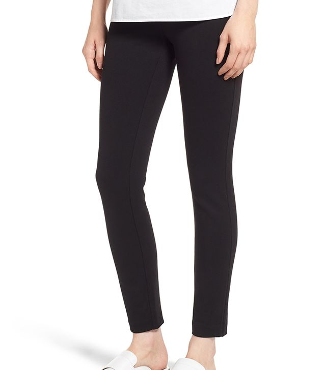 Women's J.crew Any Day Stretch Ponte Pants