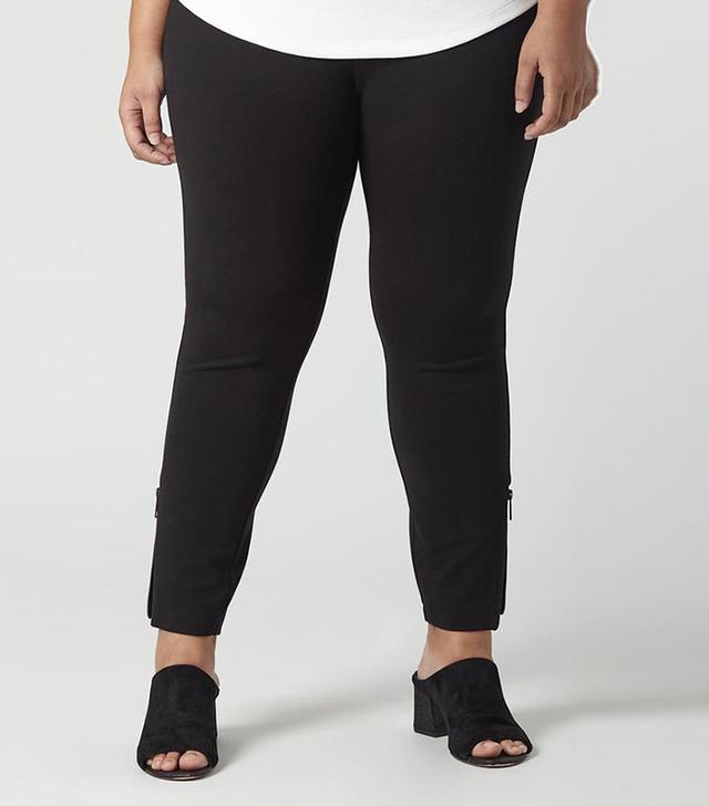 Universal Standard Moro Ponte Pants