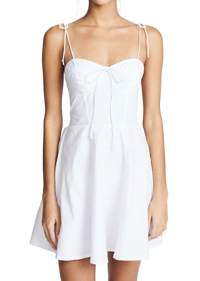 acb0cdcf499f4 The 19 Best Summer Dresses Under $100   Who What Wear
