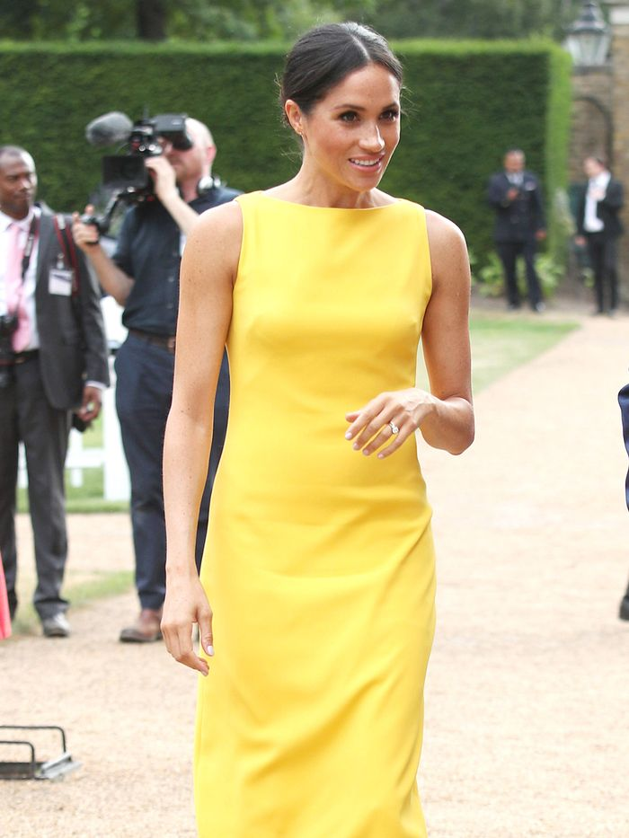 Everything Meghan Markle Has Stopped Wearing Since Becoming a Royal