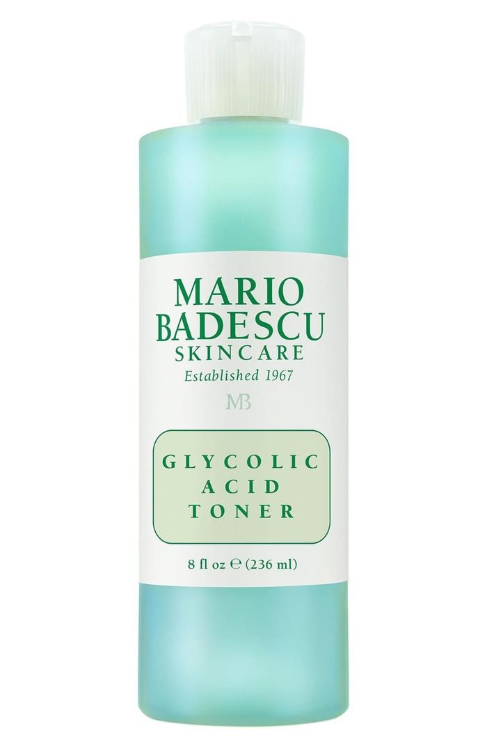 The 5 Glycolic Acid Toners a Dermatologist Recommends—and the 5 We'd Try, Too