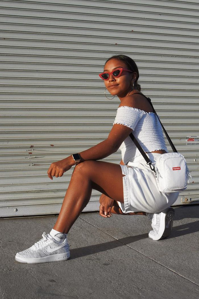 4f3fbdc41623 96 of the Chicest White Sneaker Outfits I ve Ever Seen