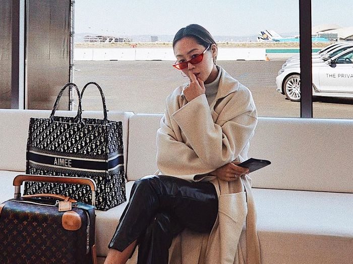 9 Things We Regret Wearing to the Airport