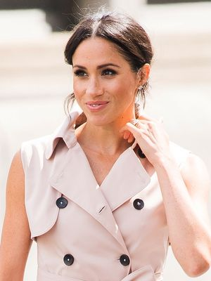 The Organic, Lesser-Known Skincare Brand Meghan Markle and I Are Obsessed With