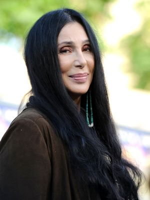 Step Inside Cher's Ultra-Cosy $2.5 Million Beverly Hills Estate