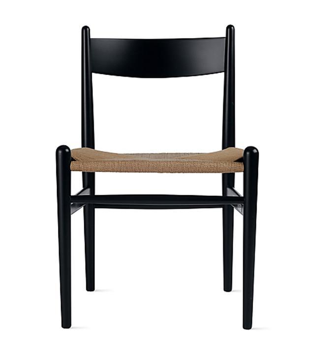 Carl Hansen & Søn CH36 Side Chair