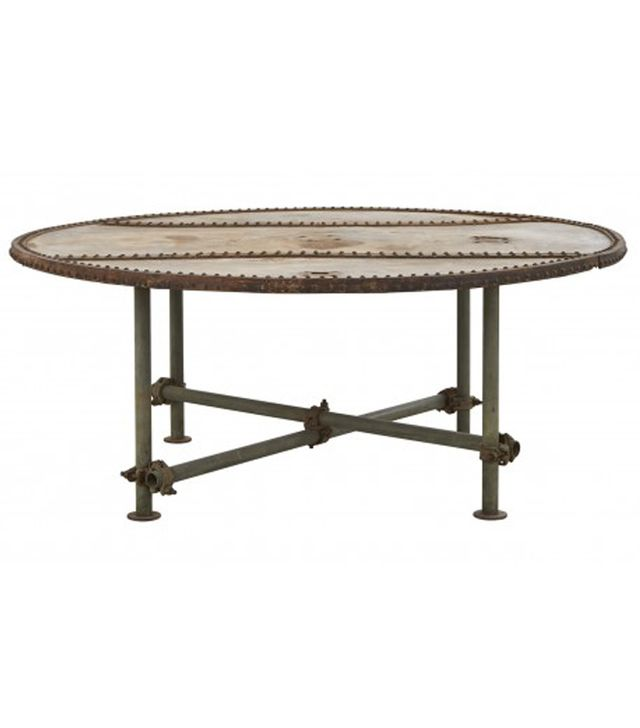 Jayson Home Vintage Industrial Table