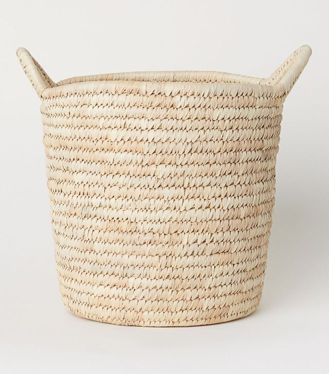 H&M Large Storage Basket