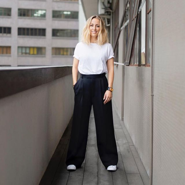Vestiaire's French Co-Founder Has the Best Tips for Keeping a Minimal Wardrobe
