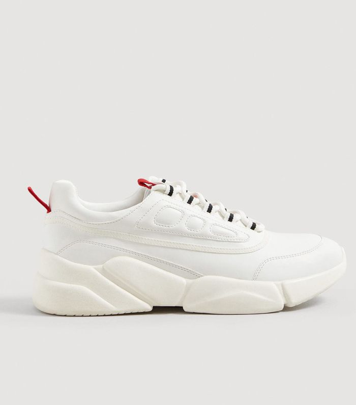 9af6cb95410 The Biggest Fall 2018 Sneaker Trends