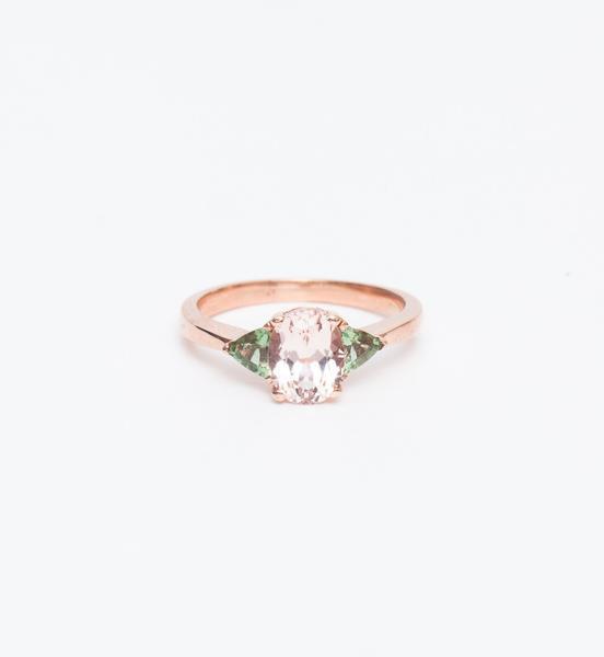 Porter Gulch Tavi Ring