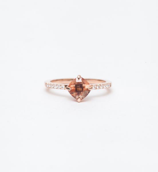 No. 3 Julian Sunstone Ring