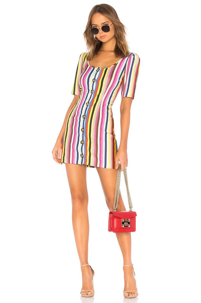 The Best-Reviewed Dresses on Revolve | Who What Wear