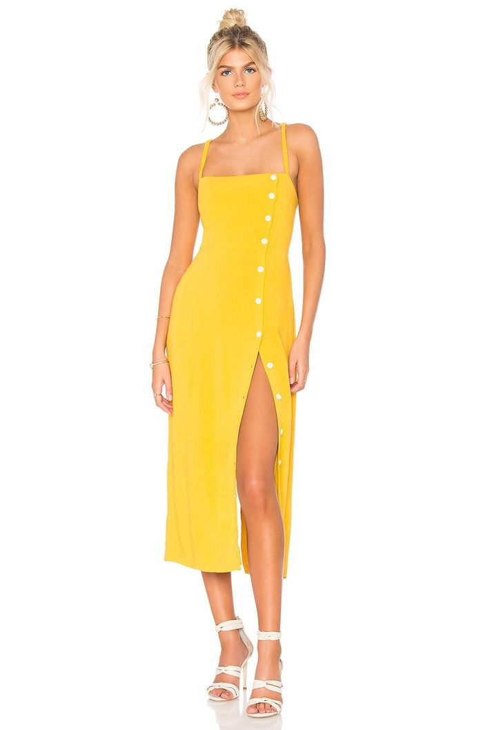 0202fa07ef The Best-Reviewed Dresses on Revolve   Who What Wear