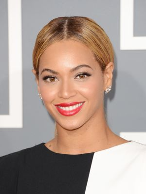 Beyoncé Just Shared a Rare Photo of Twins Rumi and Sir (They're So Cute)