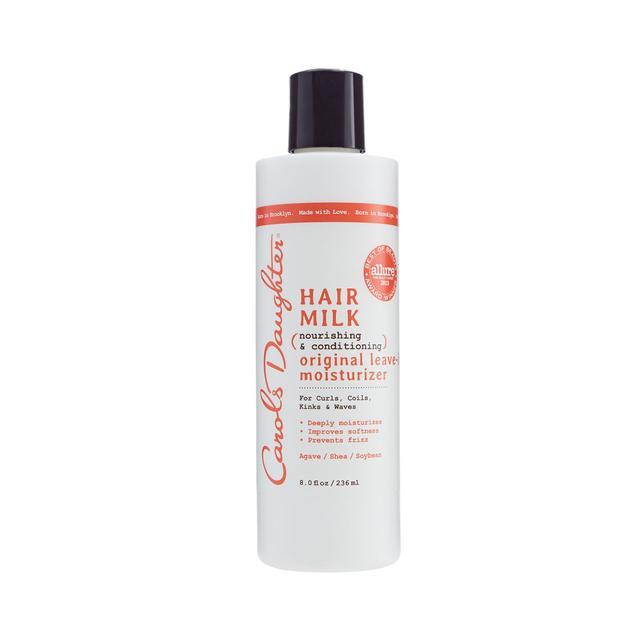 Carol's Daughter Hair Milk Nourishing & Conditioning Original Leave-In Moisturizer