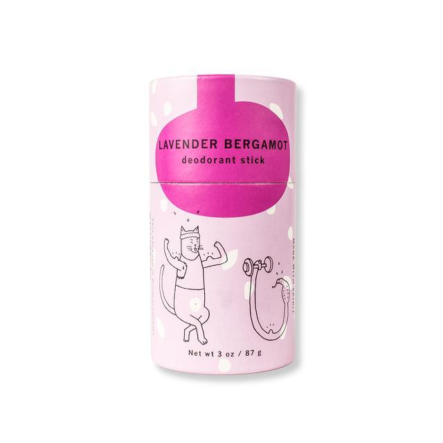 Meow Meow Tweet Deodorant Stick