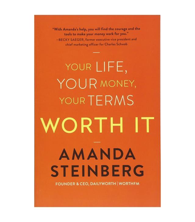 Amanda Steinberg Worth It