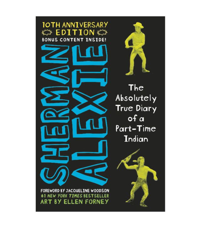 Sherman Alexie The Absolutely True Diary of a Part-Time Indian