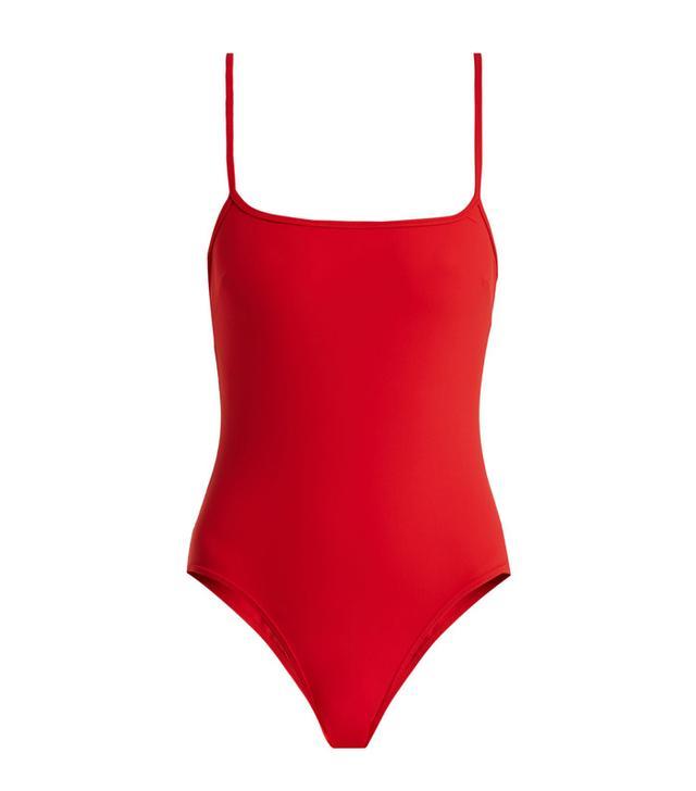 The Trevor swimsuit
