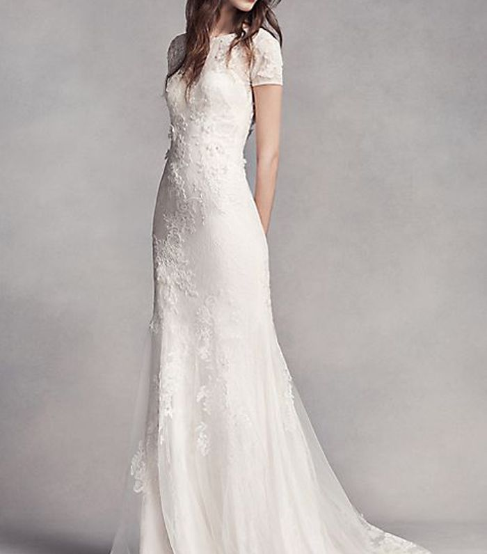 936d5b4d187 Vera Wang Wedding Dresses  Everything You Ever Need to Know