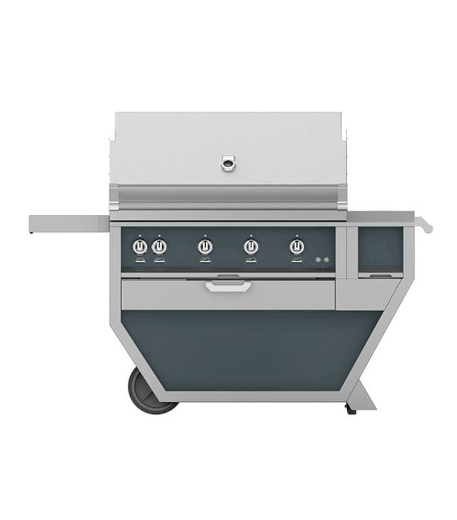 Hestan 60'' Grill with Worktop