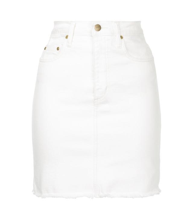 Siren Skirt Natural