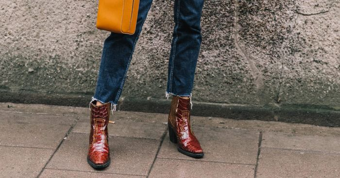 Fall Boots: 6 Trends That Will Dominate 2018