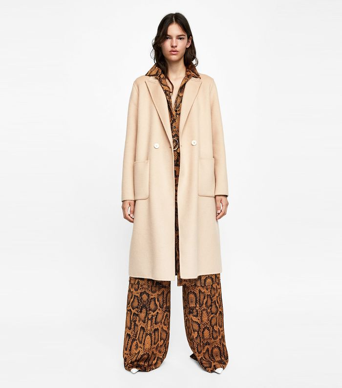 03636b75ccf95 What Women Over 40 Are Buying From Zara | Who What Wear