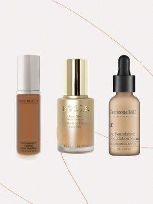 Serum Foundations Are All We Want to Wear Right Now