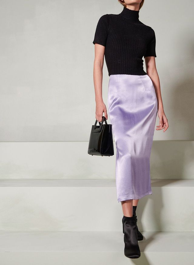 Staud Daphne Skirt