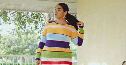 17147193b2 The 25 Best Sweater Dresses to Wear This Fall