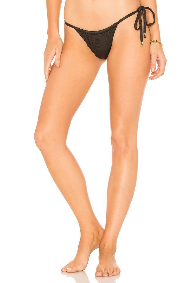Peony Swimwear Sun Bikini Bottom