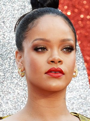 Rihanna's Vogue Cover Proves Beauty Is This Season's Hottest Fashion Accessory