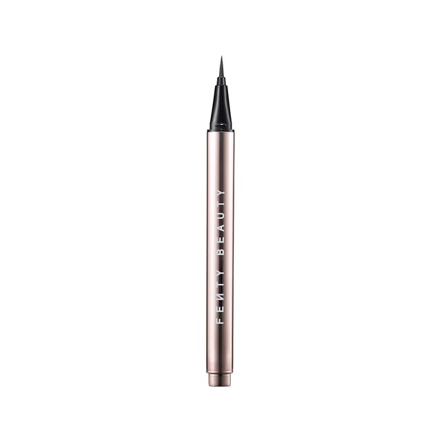 Flyliner Longwear Liquid Eyeliner Cuz I'm Black 0.019 oz/ 0.55 mL